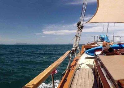 Private Boat Tour to Mu Ko Angthong National Marine Park